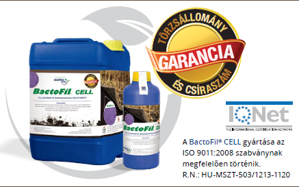 BactoFil Cell